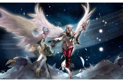 Lineage II Wallpapers, Pictures, Images