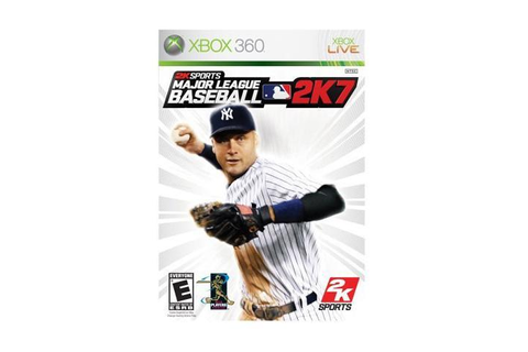 Major League Baseball 2k7 Xbox 360 Game - Newegg.com