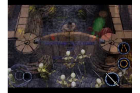 The Relic (iPhone game) - YouTube