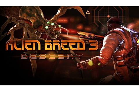 Alien Breed 3: Descent Torrent « Games Torrent