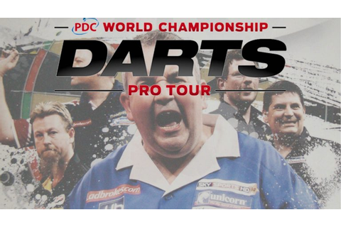 PDC World Championship Darts: Pro Tour - Spiel - MGM