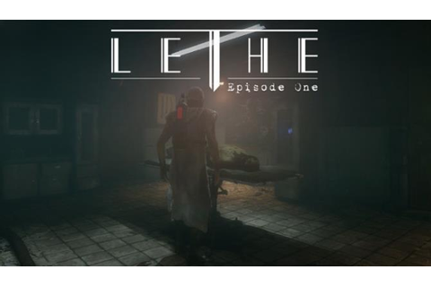 Lethe – Episode One The Game - Free Download - TechOgames
