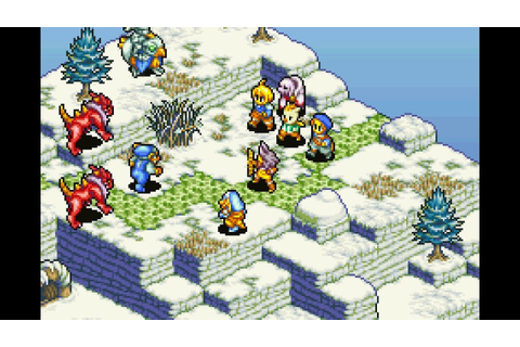 A Whole New World - Final Fantasy Tactics Advance - Let's ...