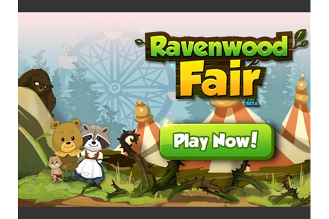 Ravenwood Fair Archives - GameRevolution