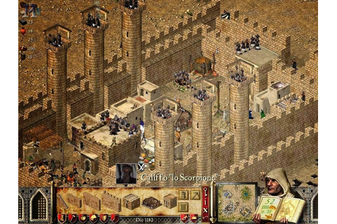 StrongHold Crusader Pc Game Full Version Free Download ...