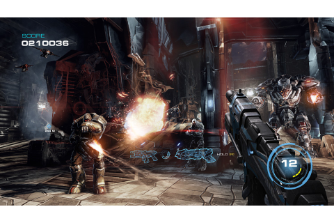 Download Alien Rage - Unlimited Full PC Game