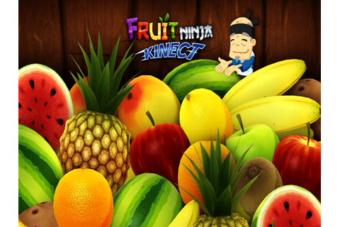 Fruit Ninja Game Cute HD Wallpapers | Desktop Wallpapers