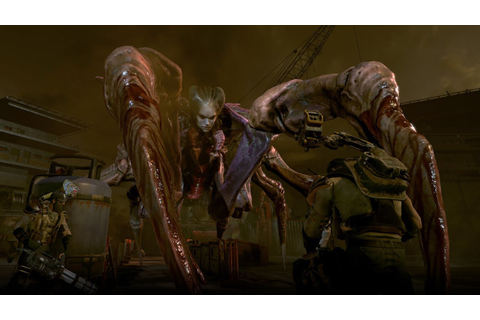 XCOM Creator's Phoenix Point: 8 Minute Boss Battle ...