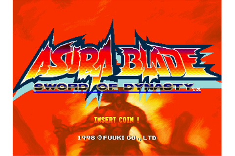 Asura Blade: Sword Of Dynasty - Videogame by Fuuki