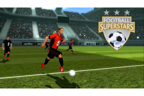 Football Superstars - Free Soccer PC MMO Game - YouTube