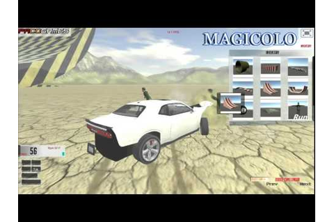 Scrap Metal 2 - 3D CAR GAME by PacoGame - YouTube