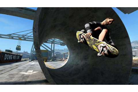 SKATE 3 – First Look | GamingLives