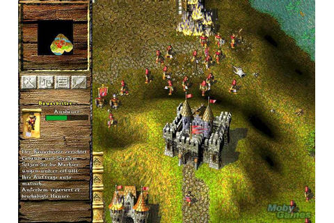 Knights and Merchants The Shattered Kingdom Download Free ...
