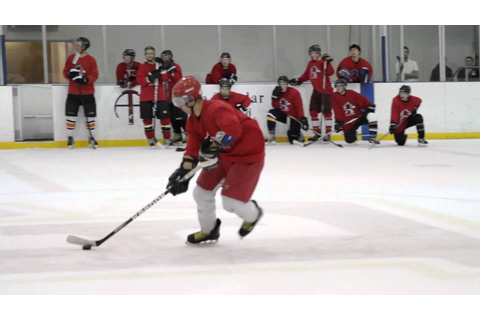 CAHL.ca - All-Star Game Shootout - Calgary Adult Hockey ...