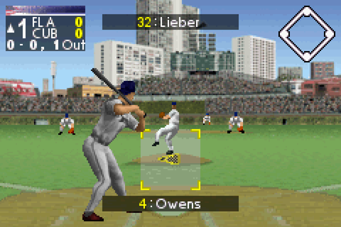 All-Star Baseball 2003 Game Download | GameFabrique