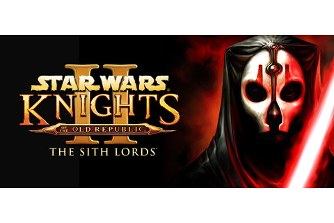 Steam Community :: STAR WARS™ Knights of the Old Republic ...