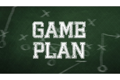 Chris Goins: GOD - GAME PLAN Part 4 Extended Notes