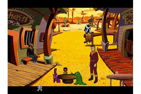 Adventure: All in the Game - Spiel - Download - Spiele ...