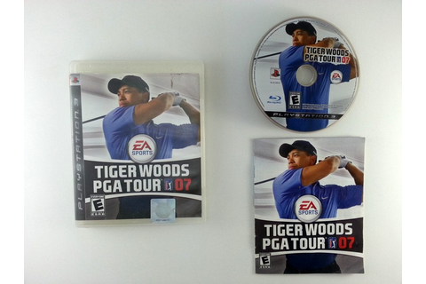 Tiger Woods PGA Tour 13 Masters Collectors Edition game ...