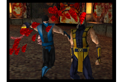 Download Mortal Kombat 4 Pc Game Full Version - Download ...