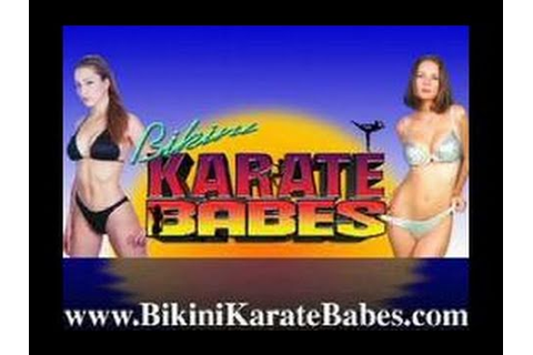 Bikini Karate Babes PC Games Gameplay - A look at the ...