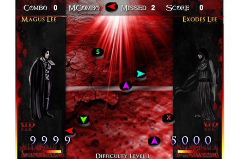 Chronicles of a Dark Lord: Rhapsody Clash PC review - DarkZero