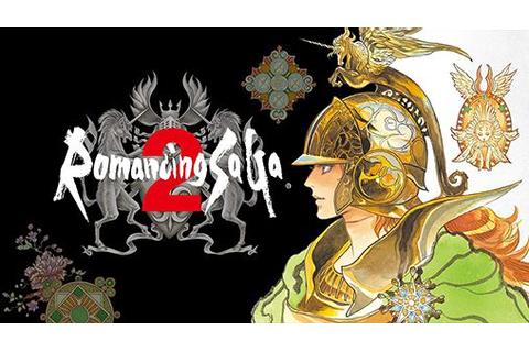 Romancing saga 2 iPhone game - free. Download ipa for iPad ...