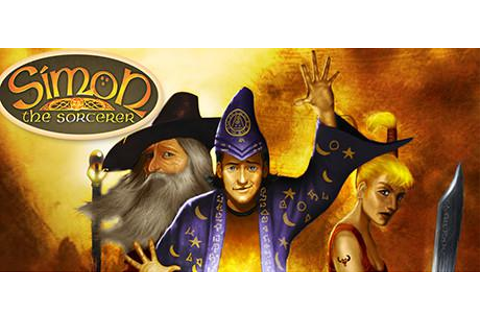 Simon the Sorcerer: 25th Anniversary Edition for Windows ...