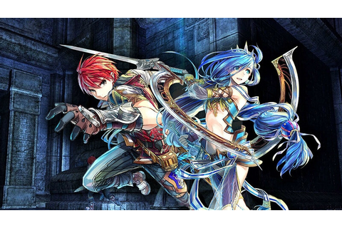 Ys VIII: Lacrimosa of DANA: Download and Review ...