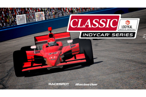 Classic IndyCar Series | Round 4 | Indy 500 - YouTube
