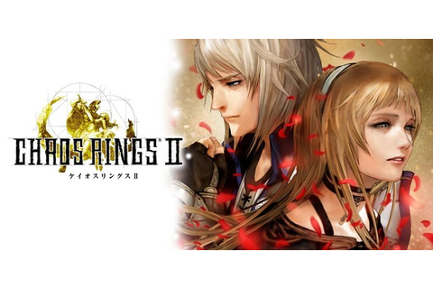 ANdROID HcOre Gamer: CHAOS RINGS II(2) APK+Data Files