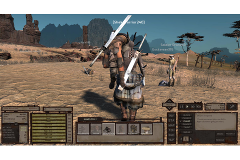 Download Kenshi Full PC Game