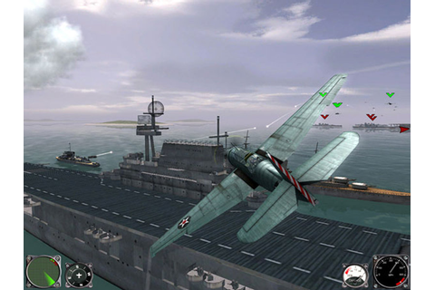 Attack On Pearl Harbor, WWII Air Combat Warfare Dogfight ...