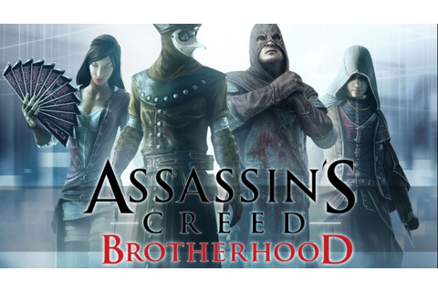 Assassin's Creed Bloodlines PSP Full Games Free Download