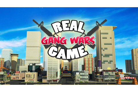 Real Gang Wars Game for Android - APK Download