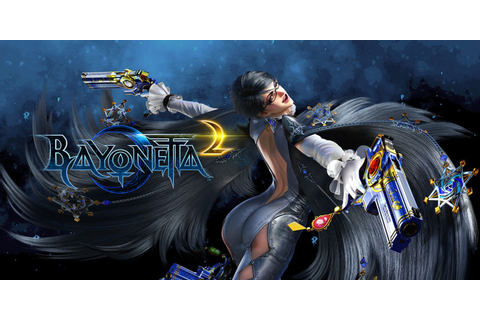 Anybody who missed Bayonetta 2 on WiiU and getting it for ...
