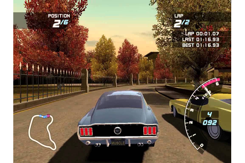 Ford Racing 3 - Full Version Game Download - PcGameFreeTop