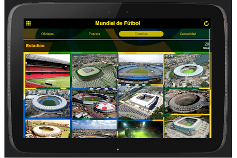 Download Mundial de Futbol APK on PC | Download Android ...