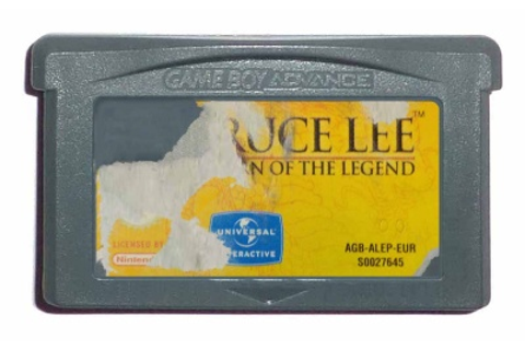 Buy Bruce Lee: Return of the Legend Game Boy Advance Australia
