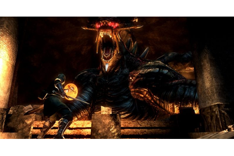Demon's Souls is a perfect example of why preserving ...
