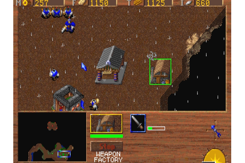 Download War Diary | DOS Games Archive