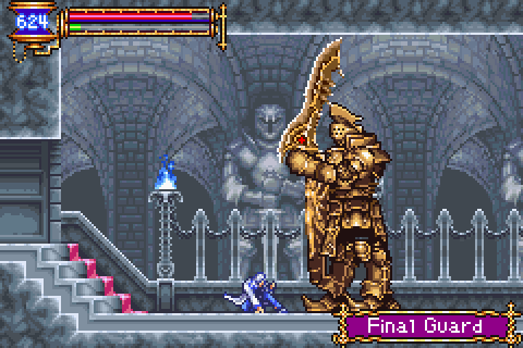 Happy Anniversary to Castlevania: Aria of Sorrow, the Best ...