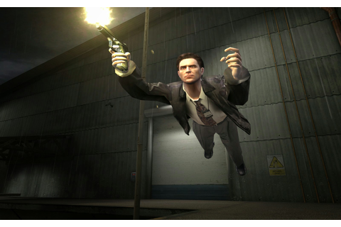 Max Payne 2 PC Game Highly Compressed 197 MB | Hatim's ...