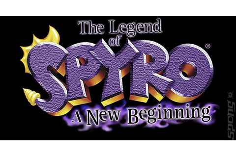 The Legend of Spyro A New Beginning - Full Game | Download ...