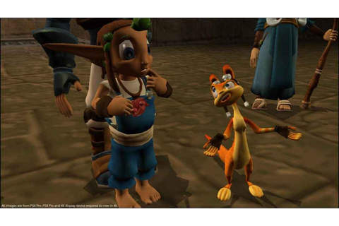 Jak And Daxter Collector's Edition Revealed By Limited Run ...
