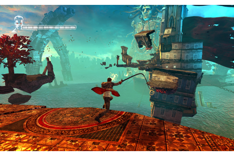 Buy DmC Devil May Cry PC Game | Steam Download