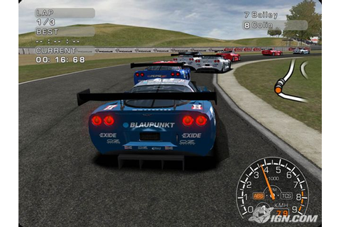 Corvette Evolution GT Screenshots, Pictures, Wallpapers ...