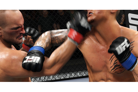 EA SPORTS UFC 3 - MMA Fighting Game - EA SPORTS Official Site