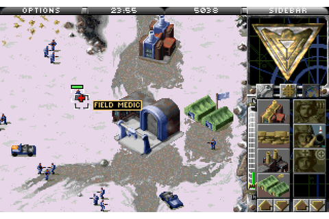 Download Command & Conquer: Red Alert - My Abandonware