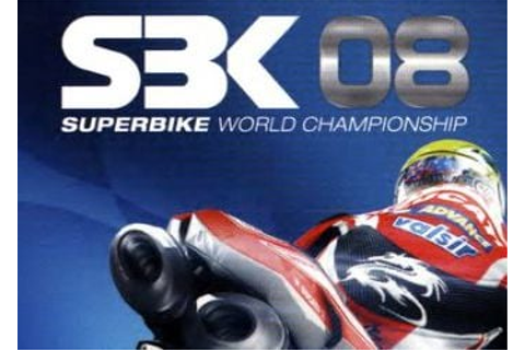 SBK 08: Superbike World Championship - дата выхода ...